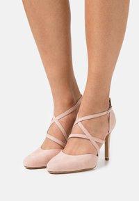 Tamaris - Classic heels - rose - 0