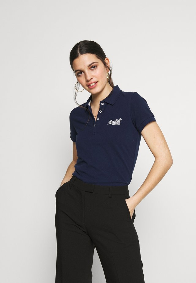 Poloshirt - atlantic navy