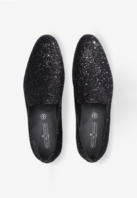 Next - Slip-ons - black - 1