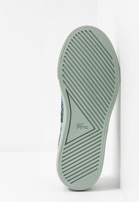 Lacoste - ESPARRE  - Tenisky - green/light green - 5