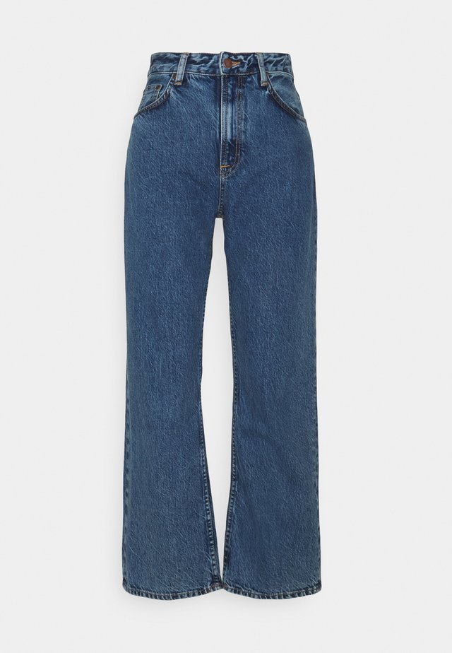 CLEAN EILEEN - Relaxed fit jeans - gentle fade