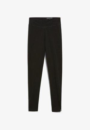 FARIBAA LOGO - Legging - black