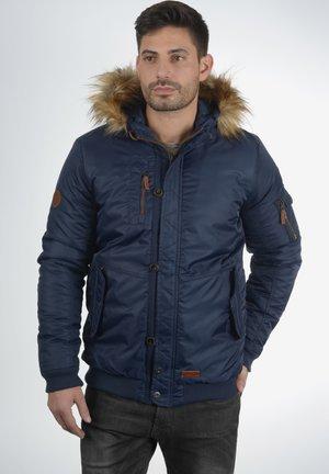 EGON - Winter jacket - dark blue
