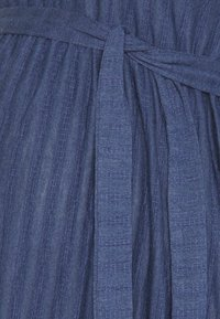 MAMALICIOUS - MLKADI SHORT DRESS - Sukienka z dżerseju - crown blue - 2