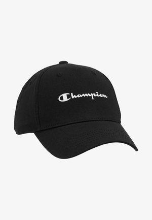 LEGACY - Cap - black