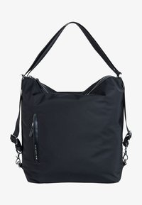 Mandarina Duck - HUNTER HOBO - Tote bag - black - 3