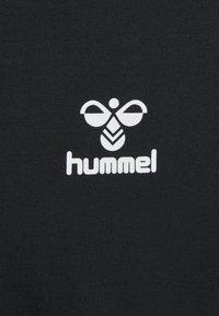 Hummel - JIMMY - Print T-shirt - black - 4