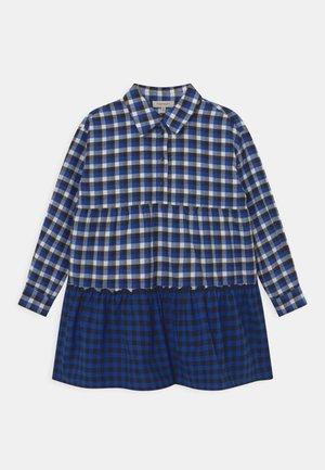 ABITO - Shirt dress - surf
