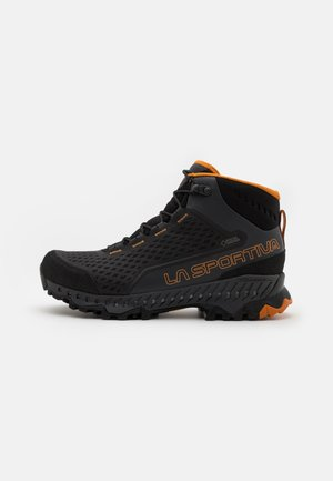 STREAM GTX - Scarpa da hiking - carbon/maple