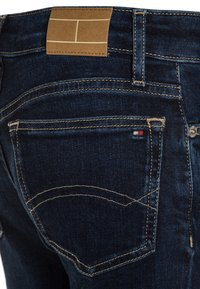 Tommy Hilfiger - GIRLS NORA - Slim fit jeans - new york mid - 2