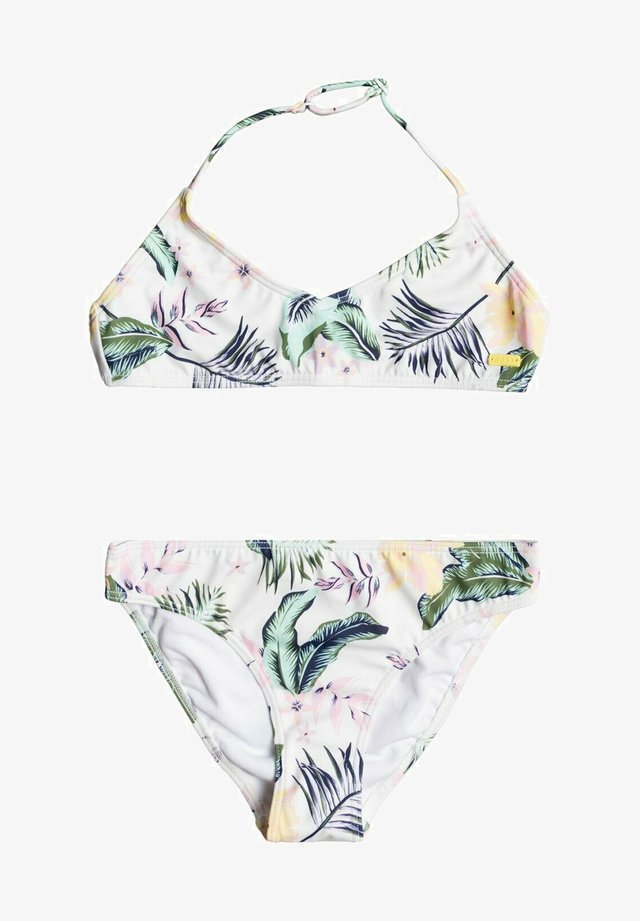 Bikini - bright white rg praslin