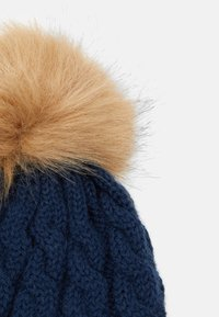 Name it - NBMMANUN HAT - Gorro - dress blues - 2