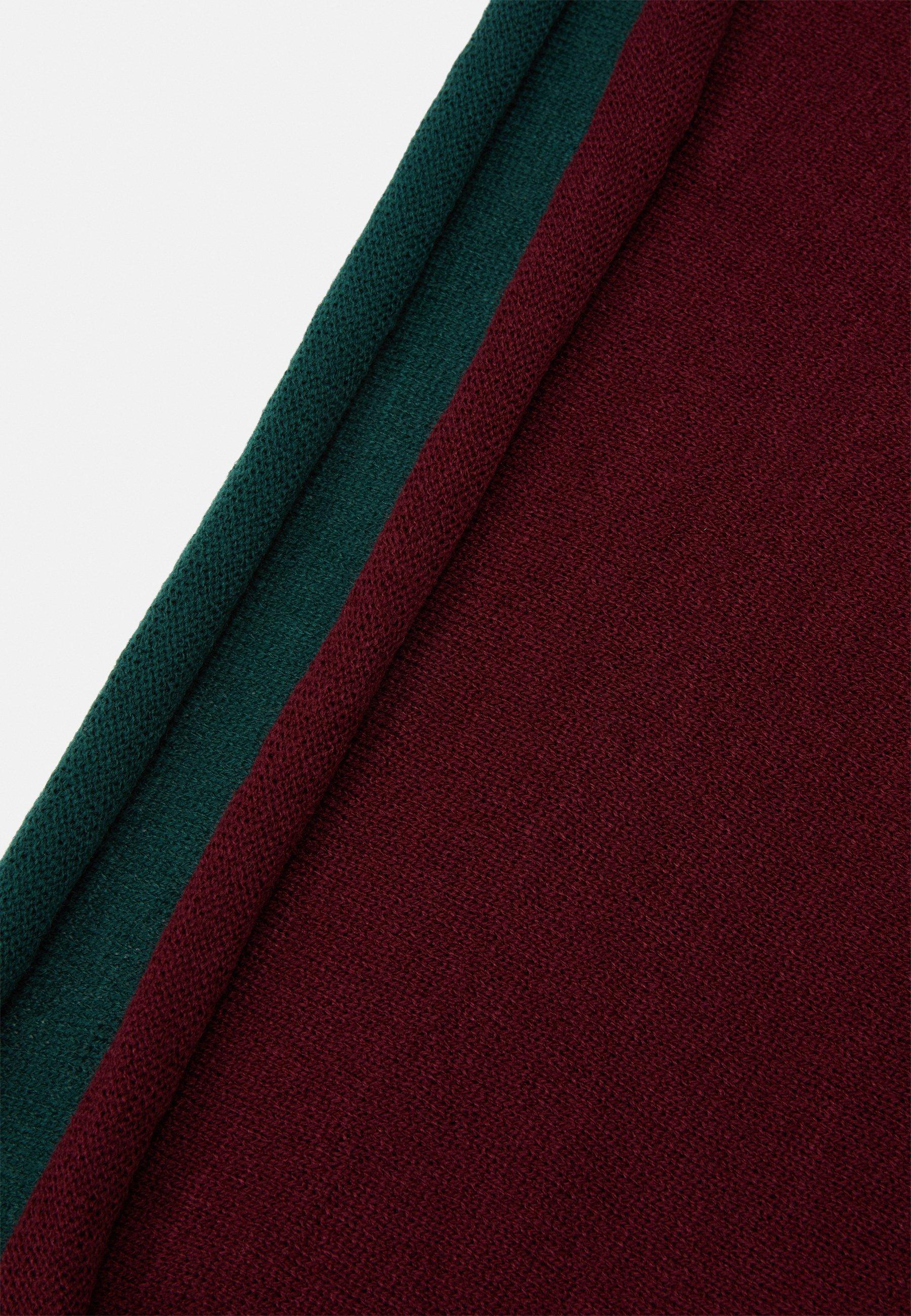 Anna Field 2 PACK - Hals- og hodeplagg - bordeaux/green/vinrød ZO2RDl83kkdL0Ap
