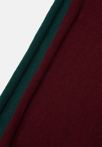 Anna Field - 2 PACK - Snood - bordeaux/green - 2