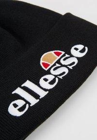 Ellesse - VELLY BEANIE - Beanie - black - 5
