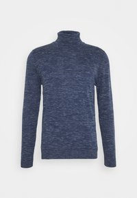 LANGARM - Jumper - dark blue