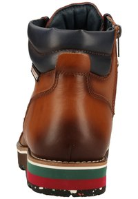 Pikolinos - Lace-up ankle boots - brandy - 3