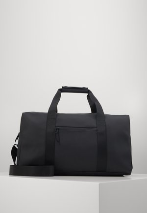 Weekendtas - black