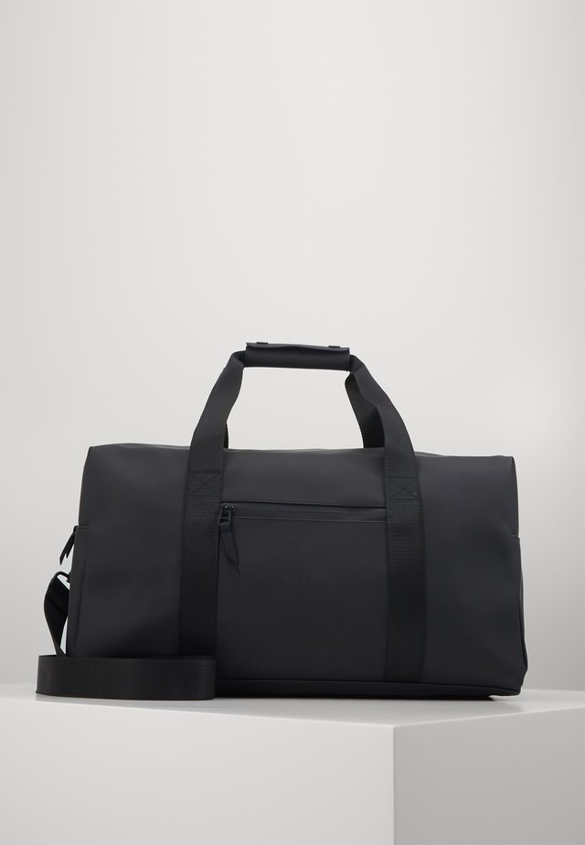 GYM BAG - Sac week-end - black