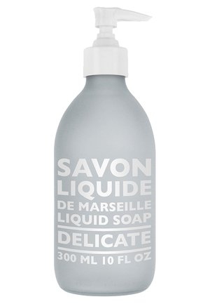 LIQUID MARSEILLE SOAP  - Liquid soap - delicate