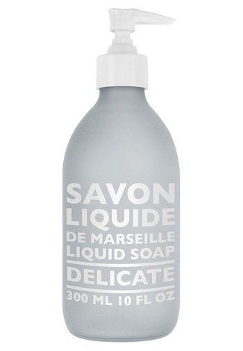 LIQUID MARSEILLE SOAP  - Liquid soap - delicate