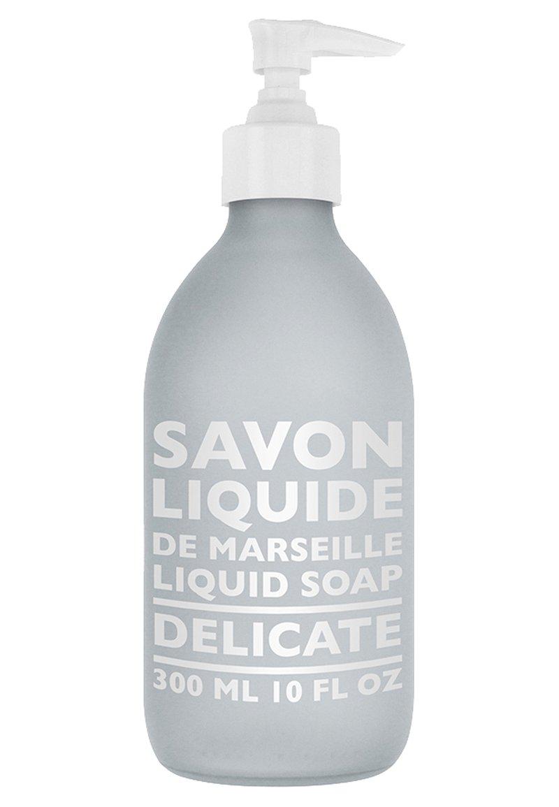 Compagnie de Provence - LIQUID MARSEILLE SOAP  - Liquid soap - delicate
