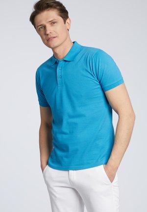 Koszulka polo - blue