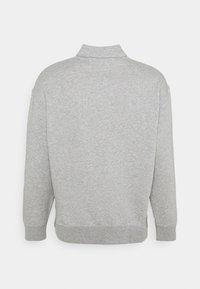 Nike Sportswear - TREND - Sweatshirt - grey heather/matte silver/white - 7