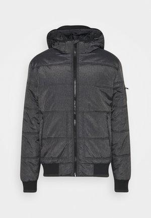 OUTERWEAR - Winter jacket - charcoal mix