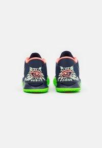 Nike Performance - KYRIE 7 - Basketsko - midnight navy/lagoon pulse - 2