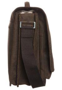 Strellson - RICHMOND - Laptop bag - dark brown - 3