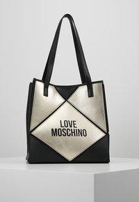 Love Moschino - Tote bag - nero - 0
