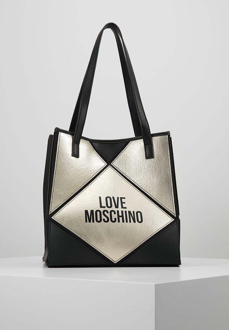 Love Moschino - Tote bag - nero