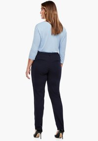Triangle - Trousers - navy - 2