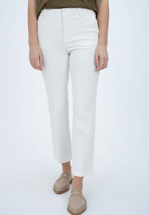 BELLA  - Trousers - beige