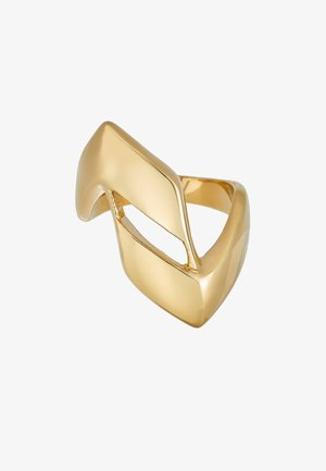 VOLT - Ring - gold-coloured