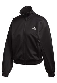 adidas Performance - MUST HAVES TRACK TOP - Training jacket - black - 9