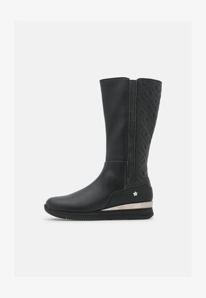 CONNIE BOOT - Boots - black
