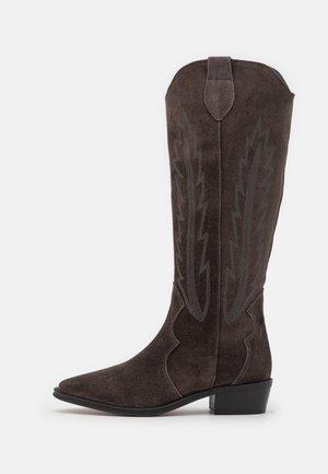 CECILE - Cowboy/Biker boots - iman