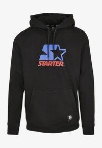 Starter - Huppari - black - 0