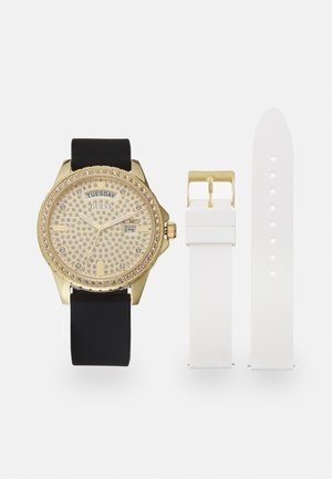 LADIES BOXED SET - Horloge - gold-coloured