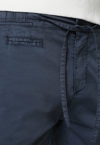 Scalpers - Cargo trousers - navy - 4