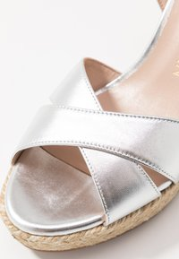 Stuart Weitzman - ROSEMARIE - High heeled sandals - silver - 2