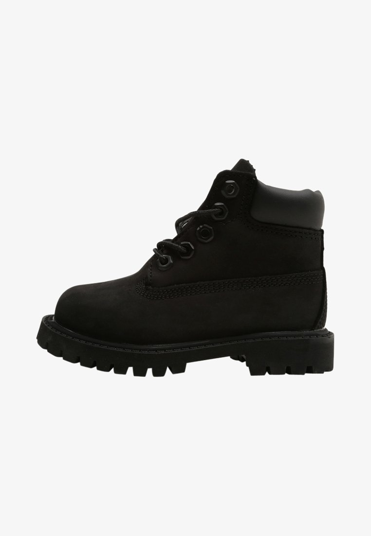 Timberland - TODDLER MONOCHROMATIC - Baby shoes - black