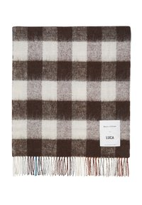 Marc O'Polo - SCARF WOVEN DOUBLE WEAVE - Scarf - multi - 2