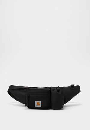 DELTA HIP BAG UNISEX - Bum bag - black