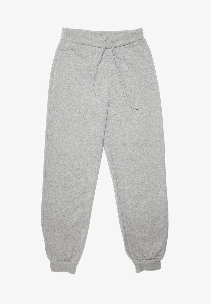 Skinnydip - JOGGERS - Tracksuit bottoms - grey