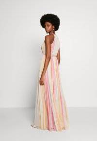 Anaya with love - HALTER NECK MAXI DRESS - Vestito lungo - multi stripe - 2