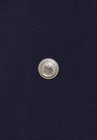 maje - RALAZER - Pouzdrové šaty - marine - 2