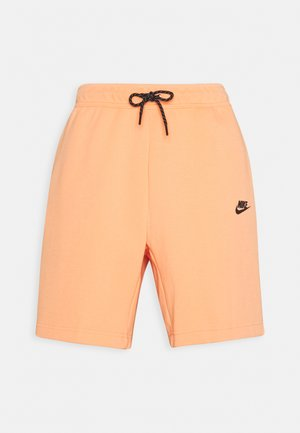 WASH - Shorts - orange frost/black